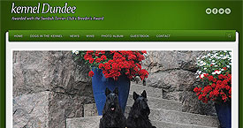 Kennel Dundee